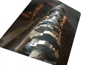 Ремонт і реставрація колінчатих валів