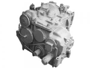 Ремонт гідропередачі ГМП 750