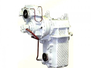 Ремонт гідропередачі УГП-230