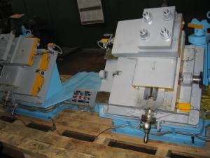Верстат колесо-токарний ВКТ для токарних робіт